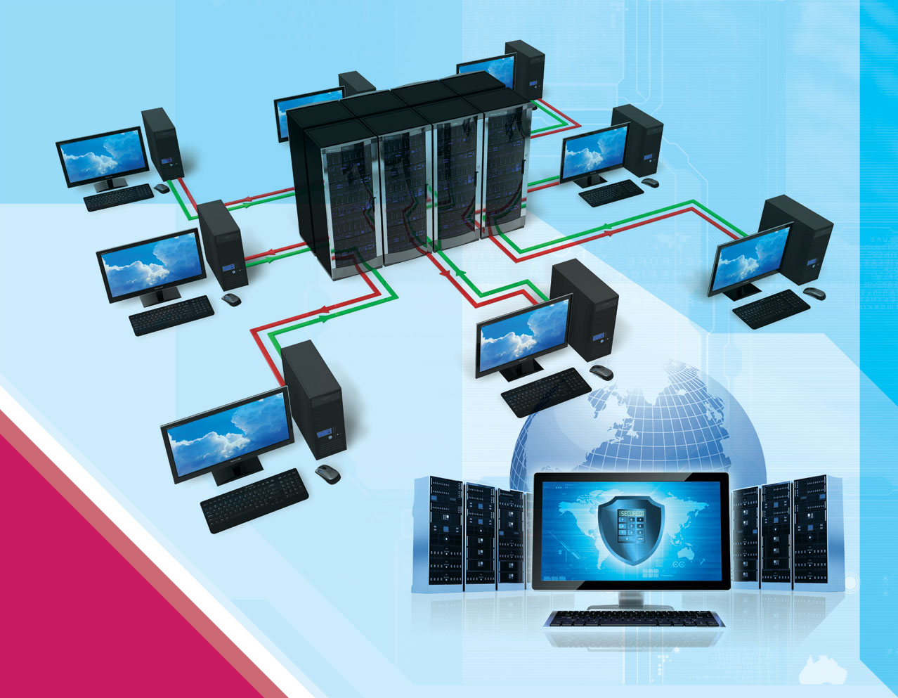 computer database technology College of information technology - bachelor of science curriculum on by introducing students to higher levels of database development and computer science.